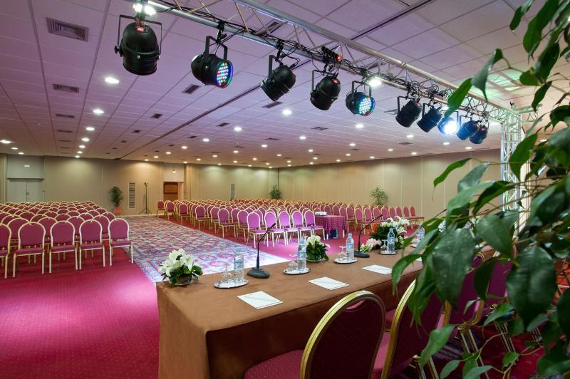 ICMCS'14 venue - Seminar room