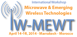 International Workshop on Microwave & Emerging Wireless Technologies