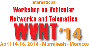 Workshop on Vehicular Networks and telematics