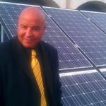 Prof. Ahmed Ennaoui