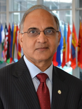 Prof. Anil Pahwa Kansas State University Manhattan, Kansas, USA