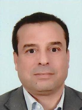 Abderrahim Jamrani, Technical Director at Masen, Morocco