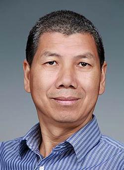 Dr Jun Liu Pacific Northwest National Laboratory, Richland, Washington, USA.