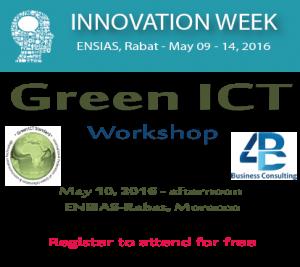 Green ICT-caree