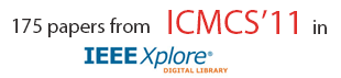 175 paprers from ICMCS'11 in IEEE Xplore
