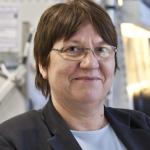 Prof. Margret Wohlfahrt Mehrens