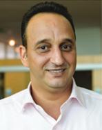 Prof. Mohamed Eddaoudi   KAUST, Saudi Arabia.