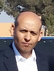 Prof. Abdelhafed Taleb  Institut de Recherche de Chimie Paris & Université Pierre et Marie Curie,  Paris, France