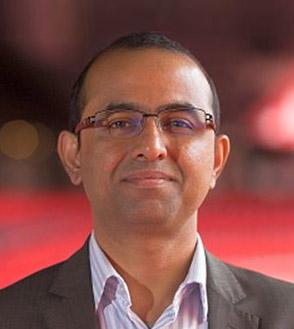 Prof. Ahmad ShahzadaBCMaterials, Bilbao, Spain
