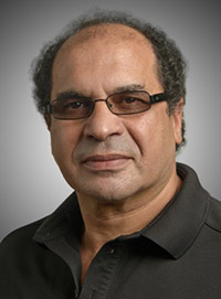 Prof. Abdelkader Kara University of Central Florida, USA
