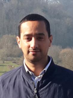 Dr Omar Mounkachi