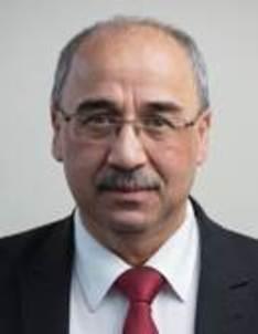 Dr. Saad Baradiy, iproplan® Planungsgesellschaft mbH, Germany.