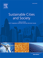 Sustainable Cities and Societies Journal – Elsevier – 2018